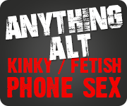 Kinky Phone Sex